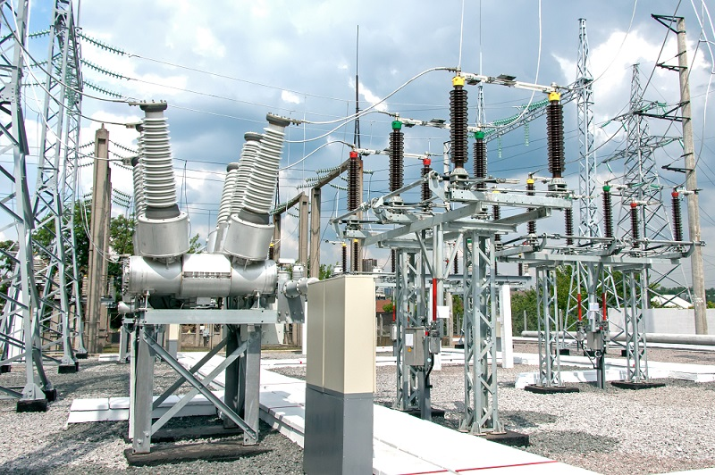 electrical-substation