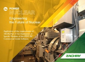 Engineering the Future of Nuclear
